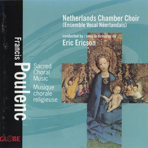 Bild för 'Eric Ericson - Netherlands Chamber Choir'
