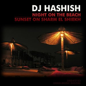 Image for 'Night On The Beach (Sunset On Sharm El Shiekh)'