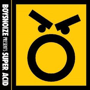 Image for 'Brodinski, Djedjotronic, Noob & Harvard Bass'