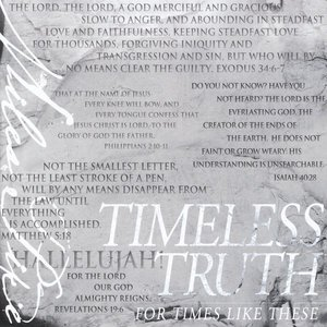 Image for 'Timeless Truth: For Times Like These'