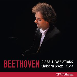 "Immagine per '33 Variations in C major on a Waltz by Diabelli, Op. 120, ""Diabelli Variations"": Variation 22: Allegro molto'"