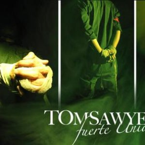 Image for 'Tom Sawyer'