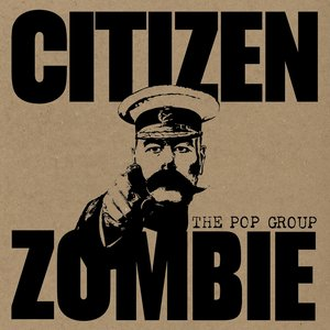 Image for 'Citizen Zombie'