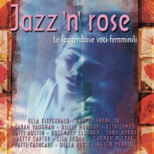 Image for 'Jazz'N'Rose'