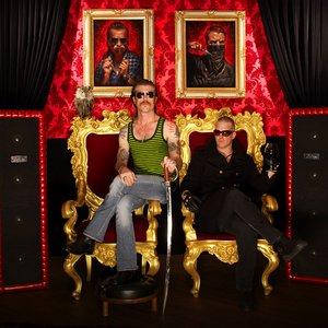Bild für 'Eagles of Death Metal'