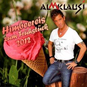 Image for 'Himbeereis zum Frühstück'