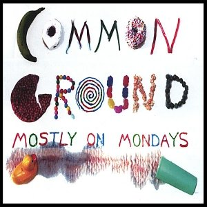 Image for 'Mostly On Mondays (Remix)'