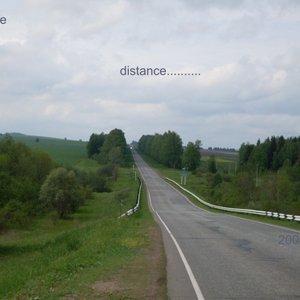 Imagen de 'Distance'