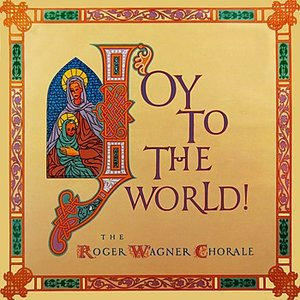 Image for 'Joy To The World!'