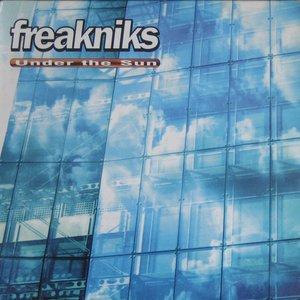 Image for 'Freakniks'