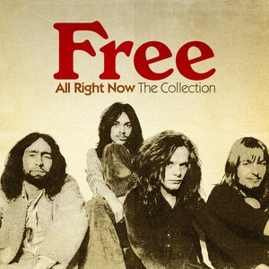 Image for 'All Right Now: The Collection'