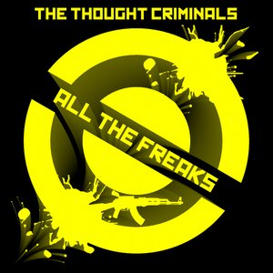 Image for 'All The Freaks'