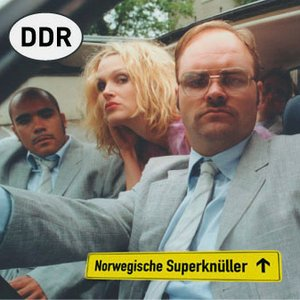 Image for 'Norwegische Superknüller'