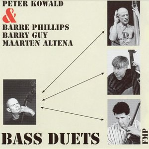 Image for 'Bass Duets'