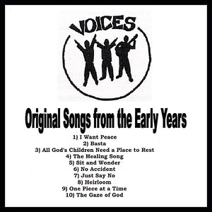 Image for 'Original Songs From the Early Years'