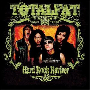 Image for 'Hard Rock Reviver'
