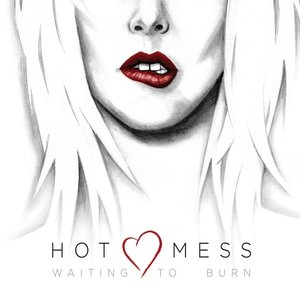 Image for 'Waiting to Burn'