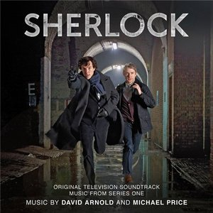 Image for 'Sherlock: Original Television Soundtrack Music From Series One'