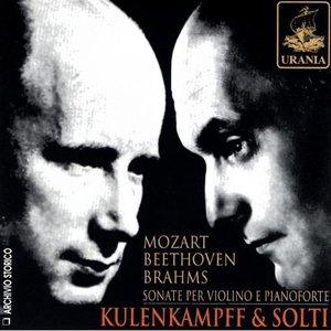 """Image for 'Sonata per Violino e Pianoforte in La maggiore, N. 9, Op. 47, """"Kreutzer"""": III. Finale (Presto) (Beethoven)'"""