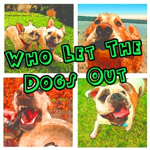 Image for 'Who Let The Dogs Out (Baha Men Salute)'