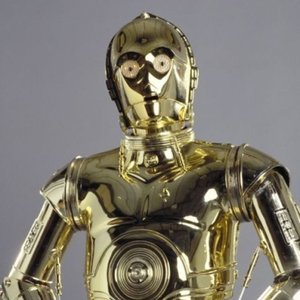 Image for 'C-3PO'