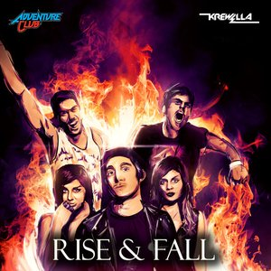 Image for 'Rise & Fall (Krewella Remix) (feat. Krewella)'