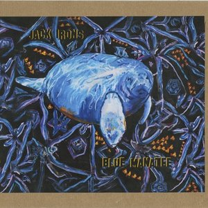 Image for 'Blue Manatee'