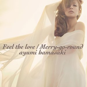 Image for 'Feel the love (Original mix)'