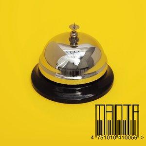Image for 'Manta'