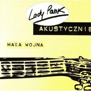 Image for 'Mała wojna - akustycznie'