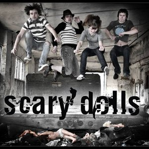 Image for 'Scary Dolls'