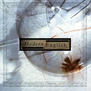 Modern English ? Free listening, videos, concerts, stats and photos at Last.fm
