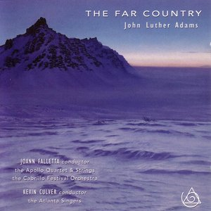 Image for 'The Far Country'