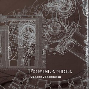 Image for 'Fordlandia'