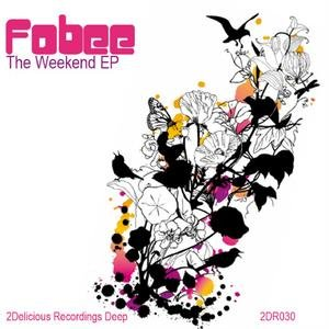 Image for 'The Weekend EP'
