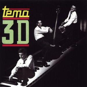 Image for 'Tema 3-D'