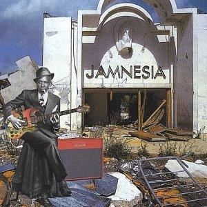 Image for 'Jamnesia'