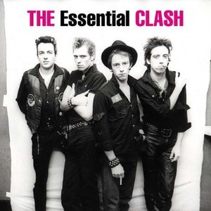 Image for 'The Essential Clash Disc 2'