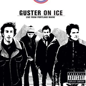 Bild für 'Guster On Ice - Live From Portland, Maine'