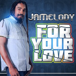 Image for 'For Your Love'