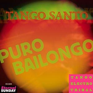 Image pour 'Puro Bailongo (Tango Electro Tribal)'