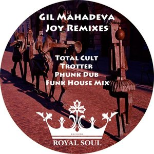 Image for 'Joy Remixes EP'