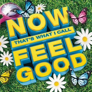 Imagem de 'Now That's What I Call Feel Good'
