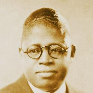 Image for 'Clarence Williams'