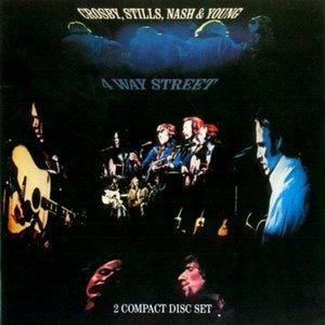 Imagem de '4 Way Street (disc 1)'