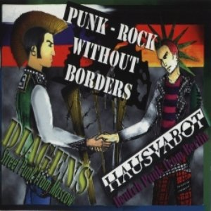 Immagine per 'Punk-Rock without borders'