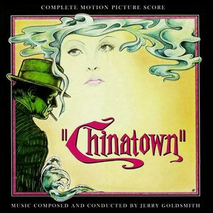 Image for 'Love Theme From Chinatown (Main Title)'