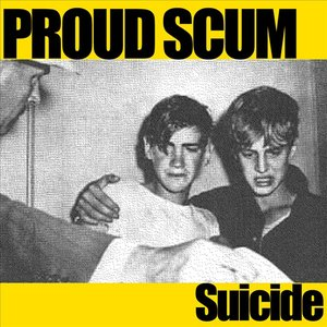 Image for 'Suicide'