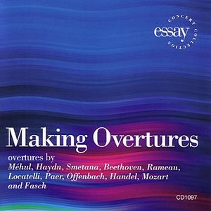 Image for 'Joseph - Overture'