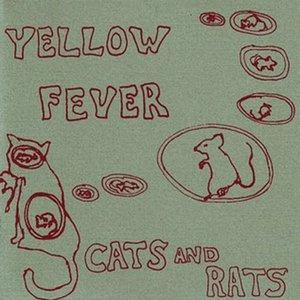 Immagine per 'Cats and Rats'